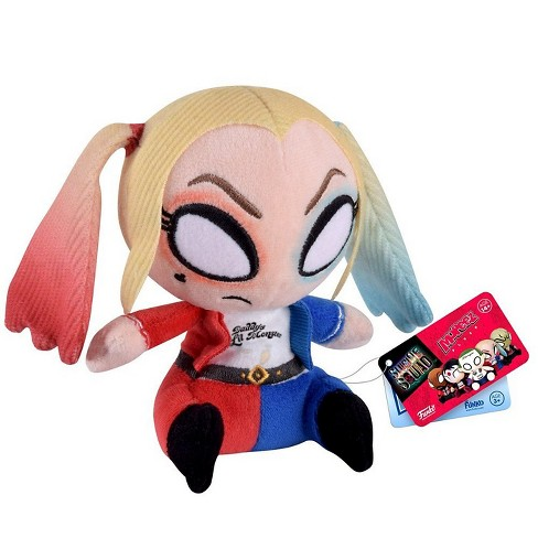 Funko Mopeez Suicide Squad Harley Quinn Character Doll - image 1 of 1