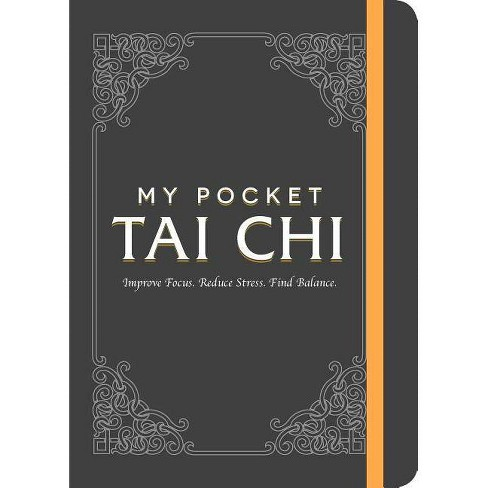 My Pocket Tai Chi - (Paperback) - image 1 of 1