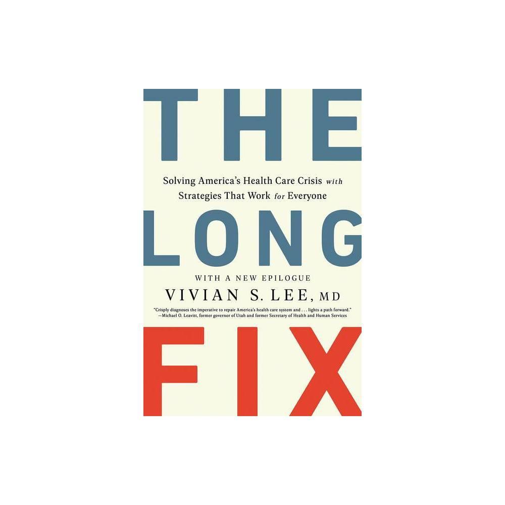The Long Fix By Vivian Lee Paperback