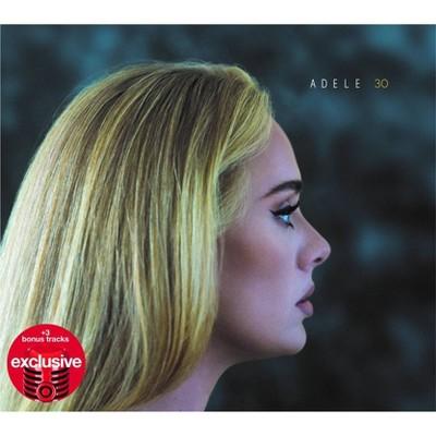 Adele - 30 (Target Exclusive, Deluxe CD)