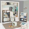 Honey-Can-Do Hanging Toy Organizer Gray - image 3 of 4