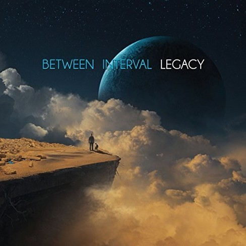 Between Interval - Legacy (CD) - image 1 of 1