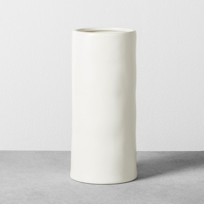 Vase Small White - Hearth & Hand™ with Magnolia