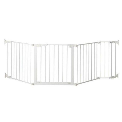8 extension for KidCos HearthGate Baby Gate Baby Product