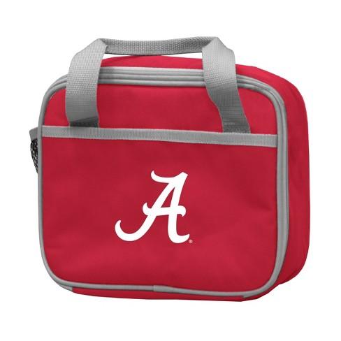 NCAA Alabama Crimson Tide Lunch Cooler - image 1 of 1