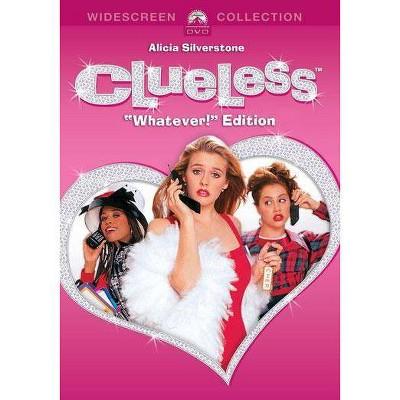 Clueless (2017 Release) (DVD)