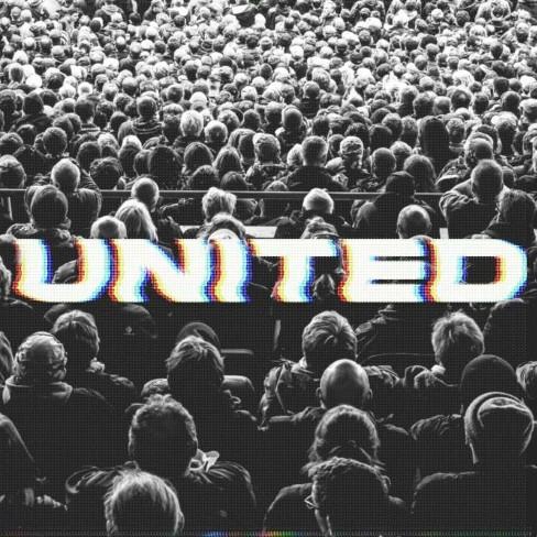 Hillsong United - People (Vinyl) - image 1 of 1