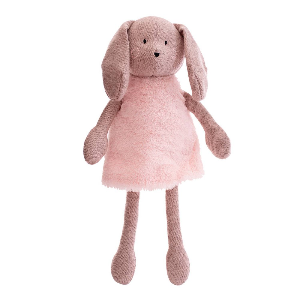 Manhattan Toy Forest Friends Bunnies - Bunny with Dress
