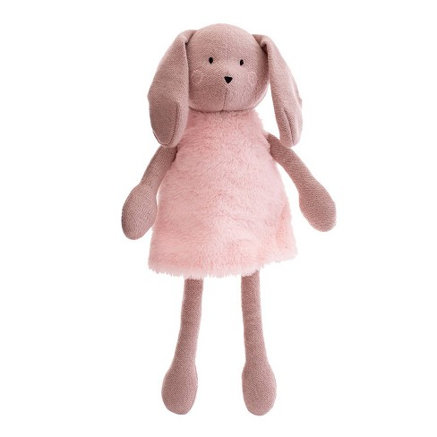 Manhattan Toy Forest Friends Bunnies - Bunny with Dress - image 1 of 1