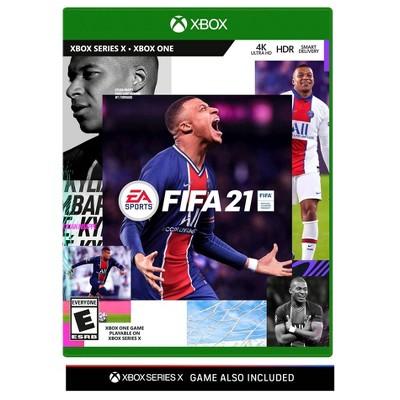 FIFA 21 - Xbox One/Series X