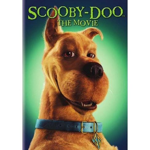 Scooby Doo (DVD)(2016) - image 1 of 1