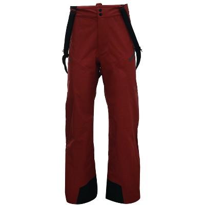 2117 Of Sweden Krama 3L Snowboard Pants Mens Sz XXL Wine Red