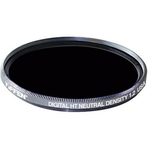 Tiffen 72mm Natural Full Spectrum Neutral Density 1.8 Filter
