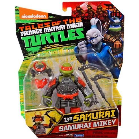 Teenage Mutant Ninja Turtles Tales Of The Tmnt The Samurai Samurai