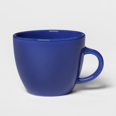 17oz Avesta Stoneware Mug Blue - Project 62™