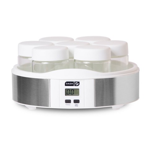 Dash 7 Jar Yogurt Maker - image 1 of 3