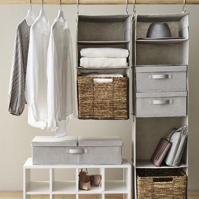 Clean Closet Organization Ideas - Made By Design™