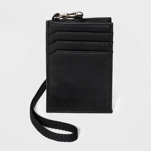 Women's Zip Closure Wallet - Wild Fable™ - image 1 of 2
