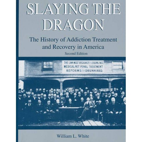 Slaying the Dragon: The History of Addiction Treatment and Recovery in America - 2 Edition (Paperback) - image 1 of 1