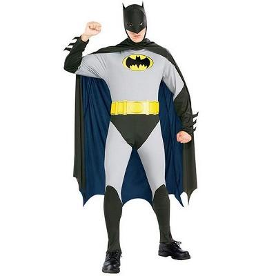 Rubies Batman Adult Costume S