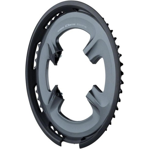 Shimano Claris R2000 50t 110mm 8-Speed Chainring for Chainguard - image 1 of 2
