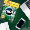 Eclipse Spearmint Sugar-Free Gum - 180ct - image 4 of 4