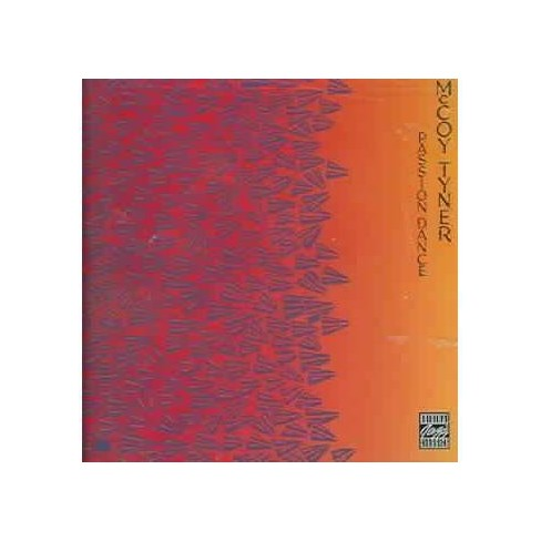 McCoy Tyner - Passion Dance (CD) - image 1 of 1