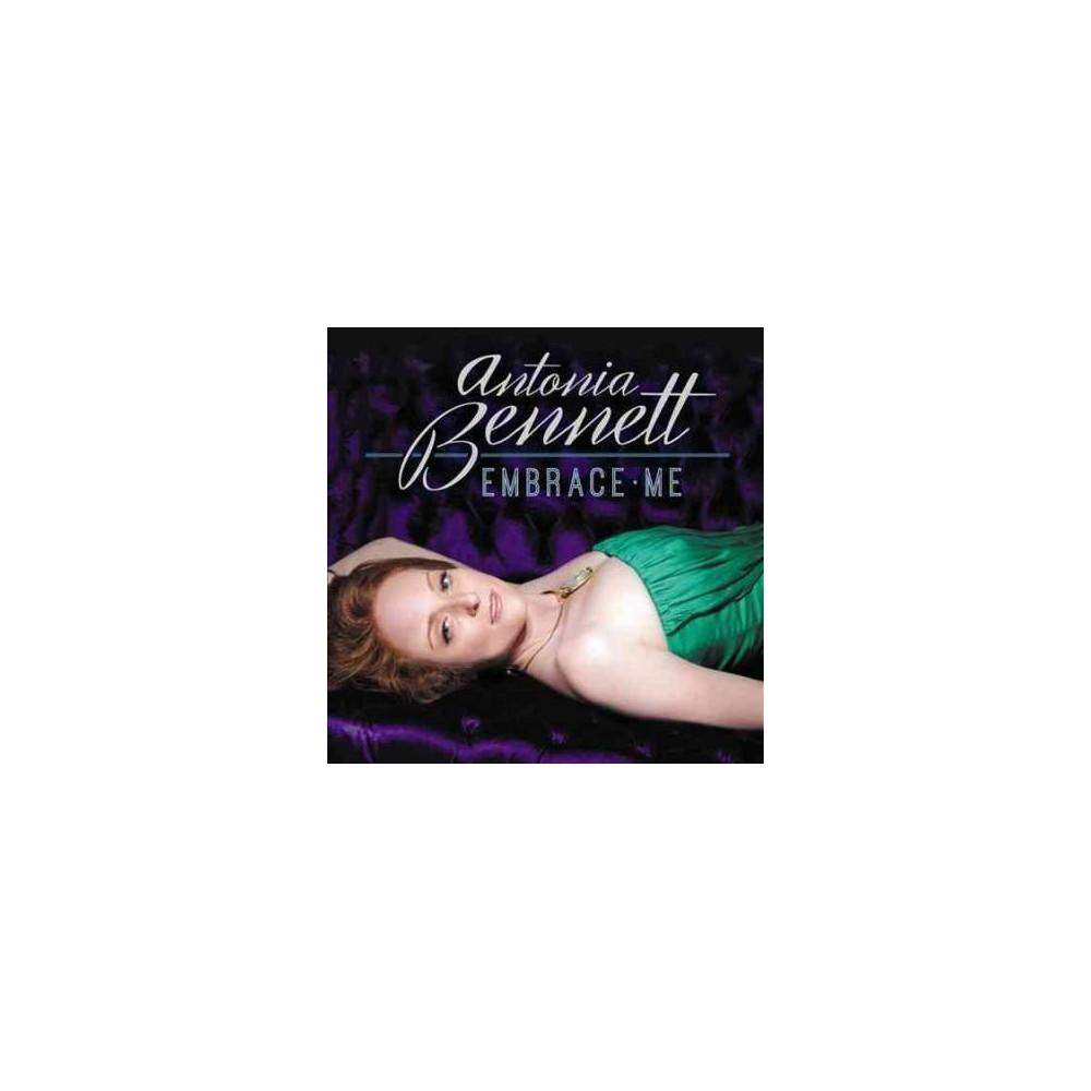 Antonia Bennett - Embrace Me (CD)