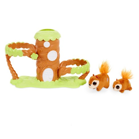 Little Tikes Springlings Surprise Poppin' Treehouse - image 1 of 4