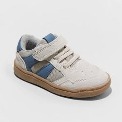 Toddler Boys' Aaron Sneakers - Cat & Jack™ Gray
