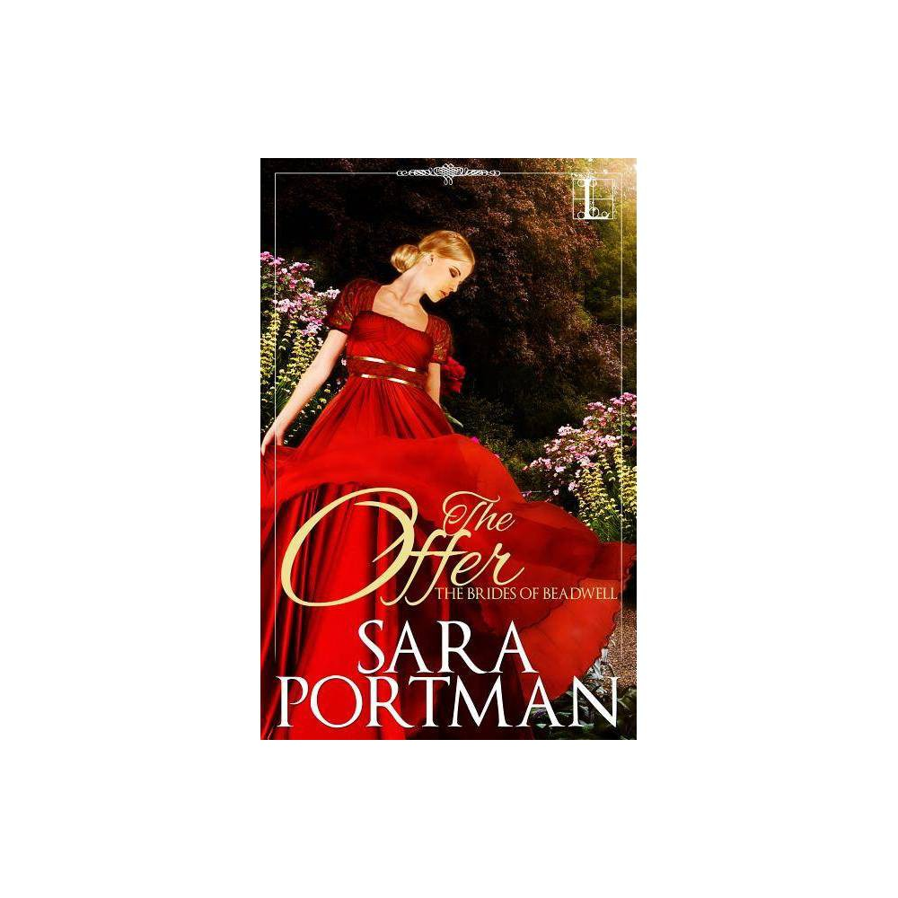 The Offer By Sara Portman Paperback