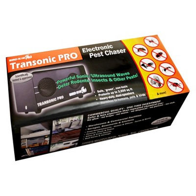 Ultrasonic Pest Repeller, electronic pest control