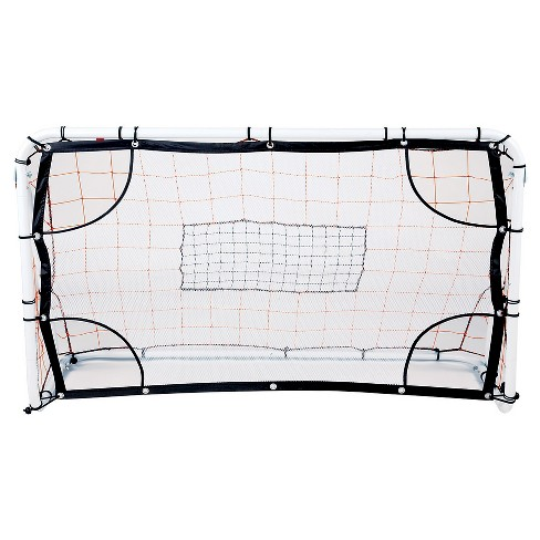 Franklin Sports 3' x 5' 3 In 1 Steel Training Goal - image 1 of 4