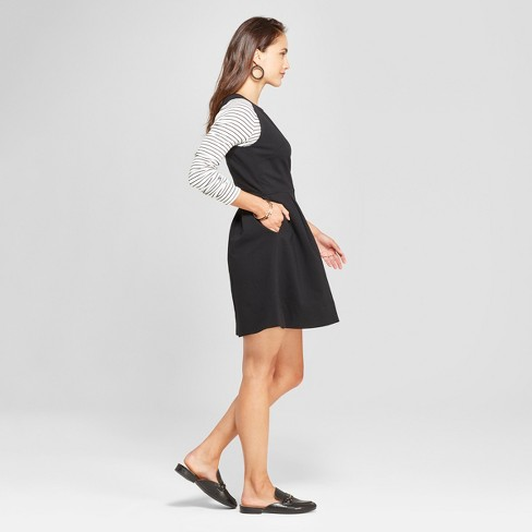 79ee7d5e309 Women s Remmy Backless Loafers - A New Day™ Black. Shop all A New Day