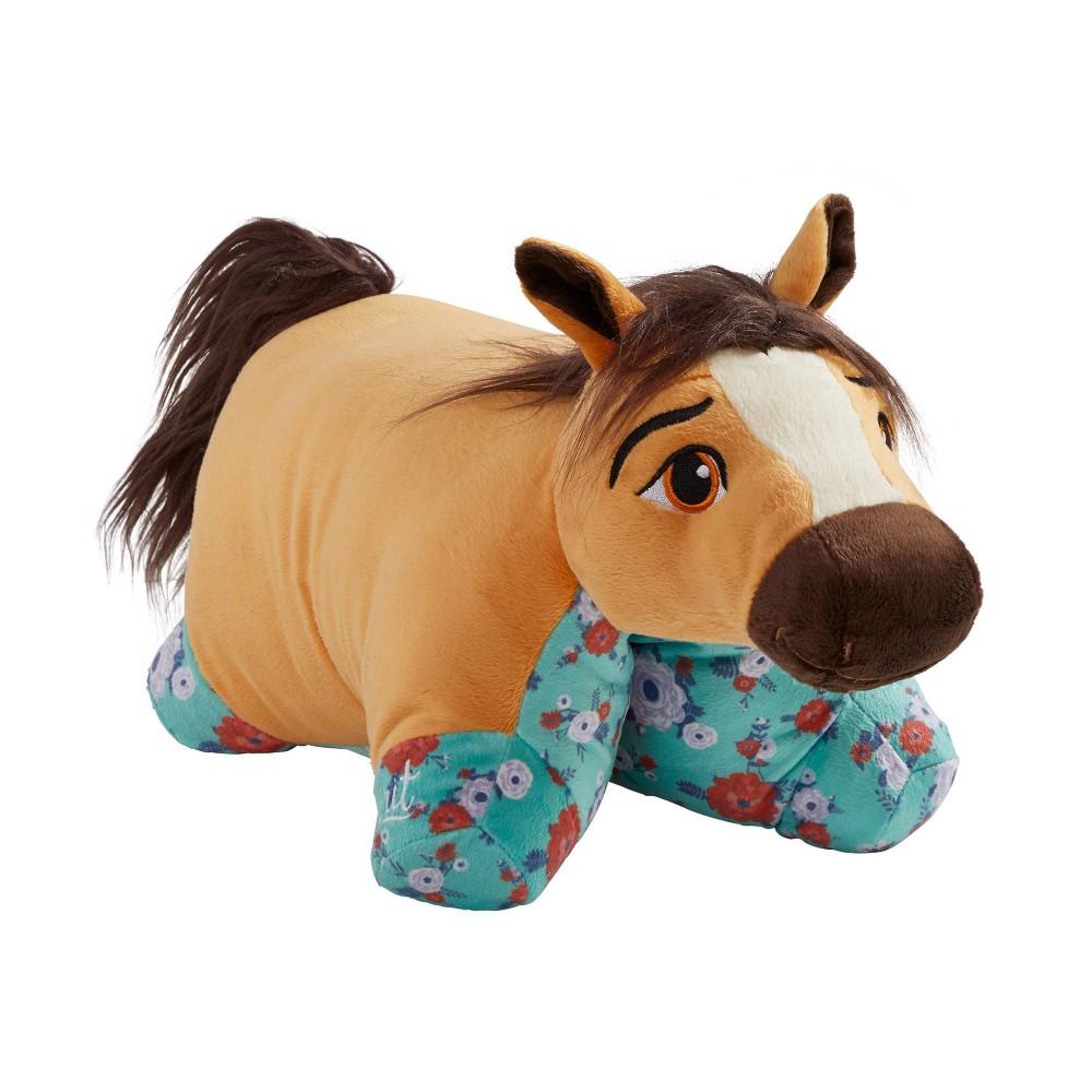 "Image of ""16"""" Universal DreamWorks Spirit Pillow Pet - Pillow Pets"""
