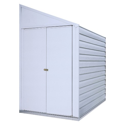Arrow 4x7 Yardsaver® Shed - image 1 of 2
