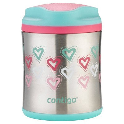 Contigo Stainless Steel Kids Food Jar 10oz