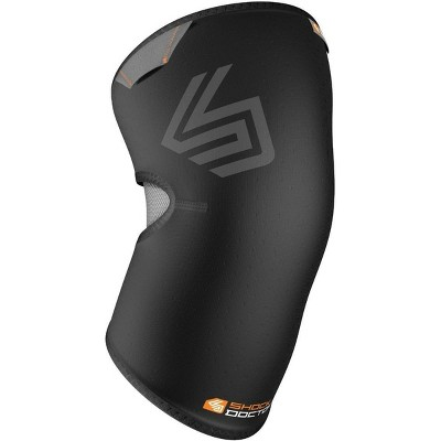 Shock Doctor Knee Compression Sleeve with Closed Patella Coverage