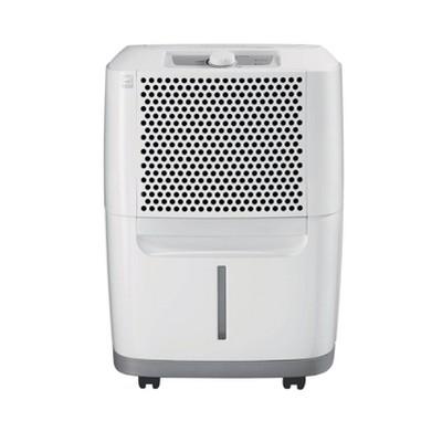 Small Room 30 Pint Capacity Dehumidifier (FAD301NWD)White - Frigidaire