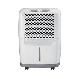 Small Room 30 Pint Capacity Dehumidifier (FAD301NWD) White - Frigidaire