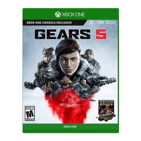 Gears 5 - Xbox One - image 1 of 4