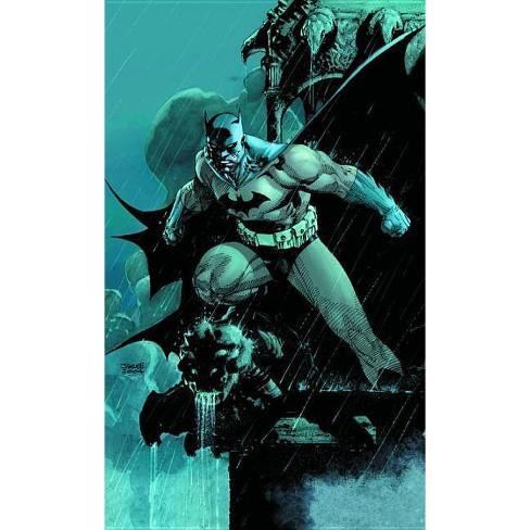 Absolute Batman: Hush - by  Jeph Loeb (Hardcover) - image 1 of 1