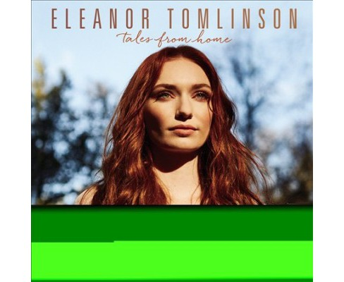 Eleanor Tomlinson - Tales From Home (CD) - image 1 of 1