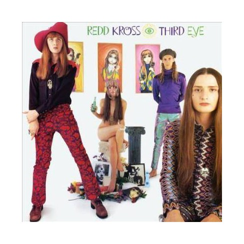 Redd Kross - Third Eye (Vinyl) - image 1 of 1