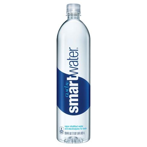 smartwater - 1 L Bottle - image 1 of 3