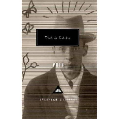 Pnin - (Everyman's Library Classics & Contemporary Classics) by  Vladimir Nabokov (Hardcover) - image 1 of 1