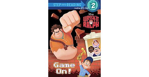 Game On! (Paperback) by Susan Amerikaner - image 1 of 1