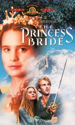 The Princess Bride [20th Anniversary Edition]