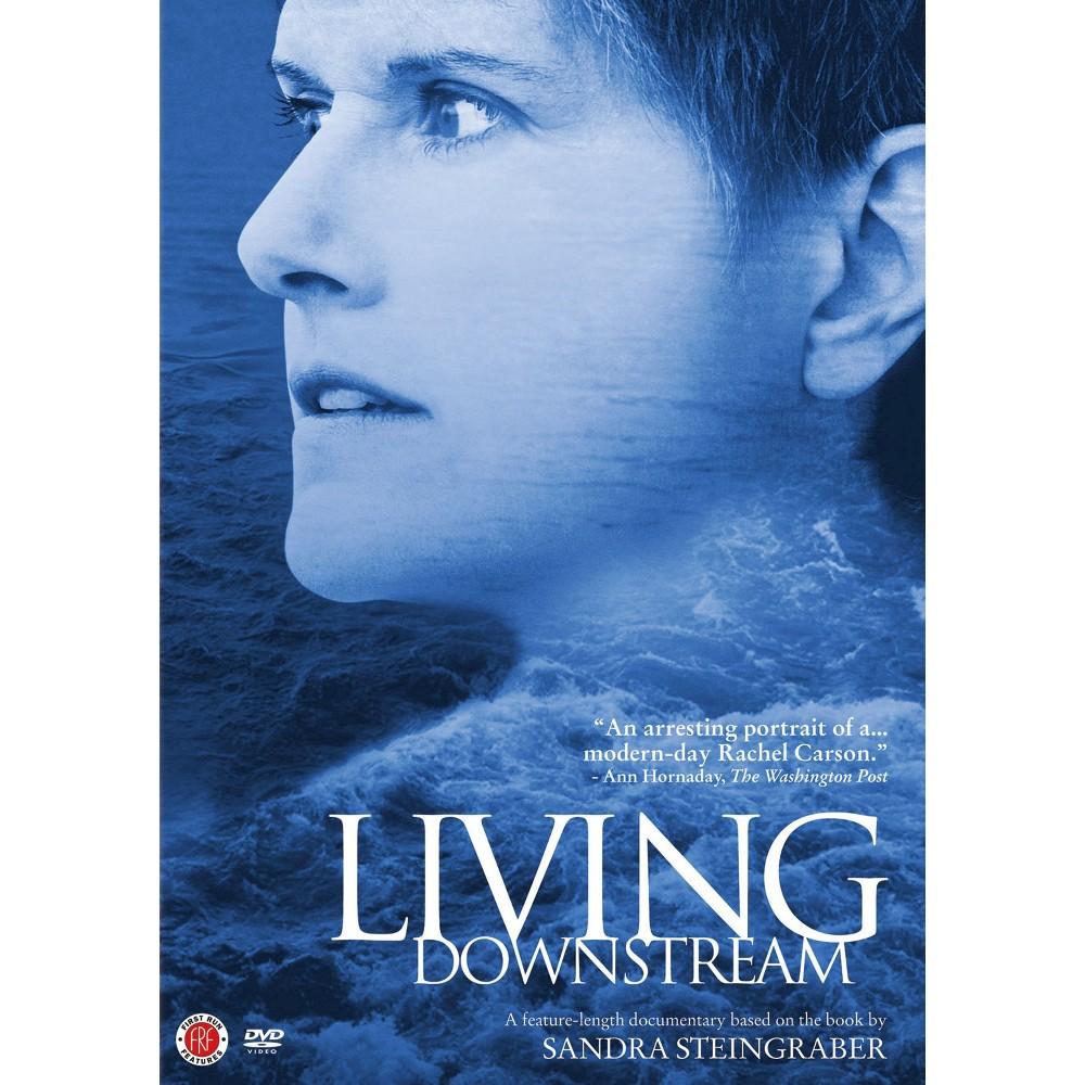 Living Downstream (Dvd), Movies