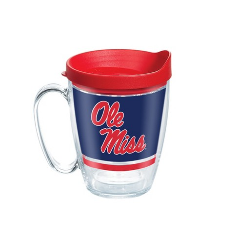 Tervis Mississippi Ole Miss Rebels Legend 16oz Coffee Mug with Lid - image 1 of 1